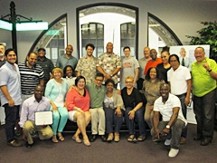 New York City July 2014 Forex Students