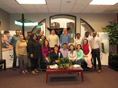 New York October 2014 Forex Students