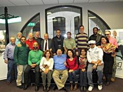 New York City November 2014 ProActive Investor Students