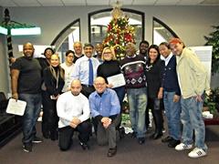 New York City December 2014 Forex Students