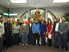 New York City December 2014 Pro Trader Students