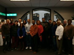 New York City January 2015 Forex Students
