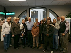 New York City February 2015 Pro Trader Students