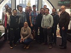 New York November 2015 Futures Students