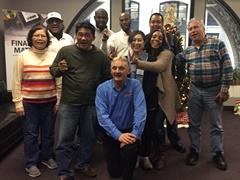 New York City December 2015 Pro Trader Students