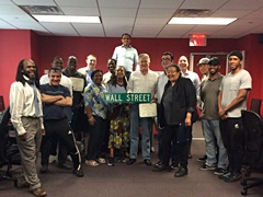 Brooklyn Stock Trading Course
