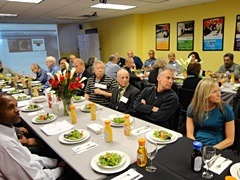 2013 Mastermind Community Dinner