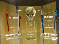 Online Trading Academy New York Center Awards