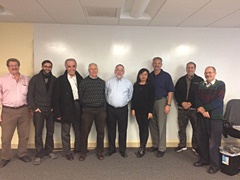 Norwalk January 2016 Pro Trader Students
