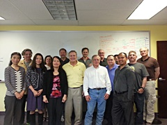 Philadelphia April 2013 Forex Students