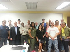 Philadelphia May 2014 Forex Students