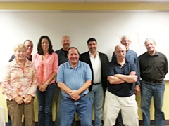 Philadelphia May 2014 Pro Trader Students