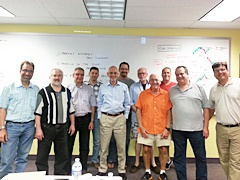 Philadelphia June 2014 Pro Trader Students