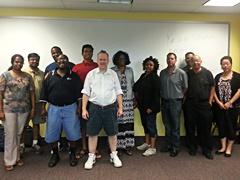 Philadelphia July 2014 Forex Students