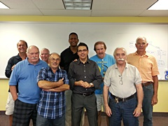 Philadelphia July 2014 ProActive Investor Students