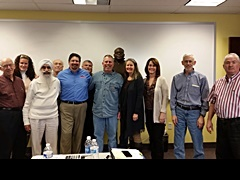 Philadelphia October 2014 ProActive Investor Students