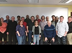 Philadelphia January 2015 Pro Trader Students