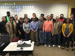 Philadelphia November 2015 Forex Students