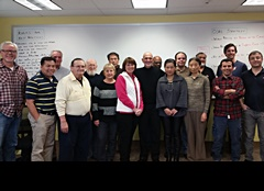 Philadelphia February 2016 Futures Course