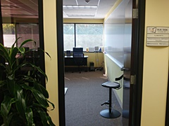 Photo of the Online Trading Academy Philadelphia office