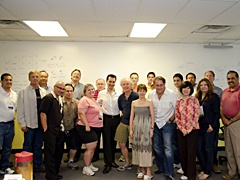 Ridgefield Park July 2012 Forex Students