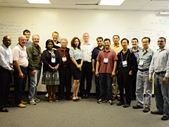 Ridgefield Park July 2012 Pro Trader Students