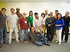 Ridgefield Park August 2012 Pro Trader Students
