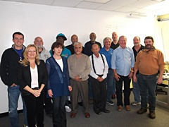 Ridgefield Park September 2013 Pro Trader Students