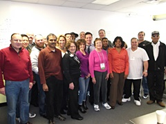 Ridgefield Park January 2014 Pro Trader Students