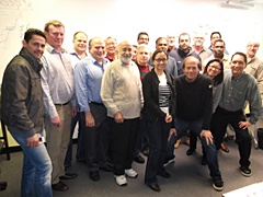 Ridgefield Park May 2014 Pro Trader Students