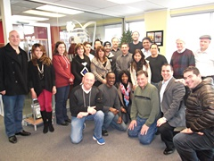 Ridgefield Park January 2015 Pro Trader Students