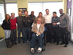 Ridgefield Park February 2015 Forex Students
