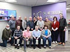 Stock trading class in Salt Lake City, UT