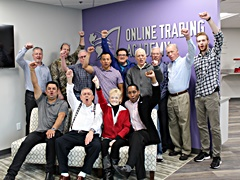 Forex trading course in Salt Lake City, UT