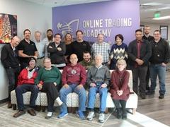 Learn forex strategies in Utah