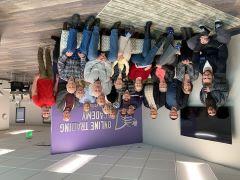 OTA Salt Lake City's First Core Strategy Class