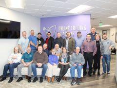 February 2020 Forex Graduates