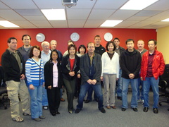 San Jose April 2009 Pro Trader Students
