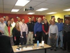 San Jose April 2008 Pro Trader Students