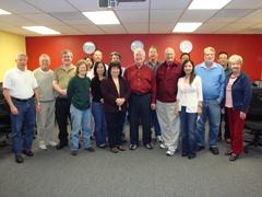 San Jose April 2009 Pro Trader Students