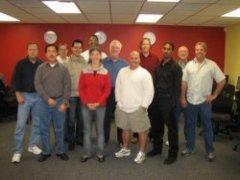 San Jose April 2008 Pro Trader Students