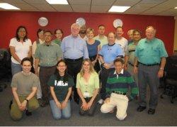 San Jose May 2008 Pro Trader Students