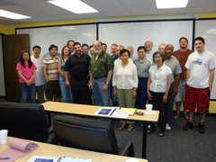 San Jose June 2009 ProActive Investor Students