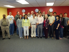 San Jose June 2009 Pro Trader Students
