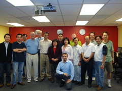 San Jose July 2008 Pro Trader Students