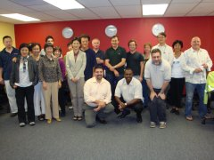 San Jose July 2009 Pro Trader Students