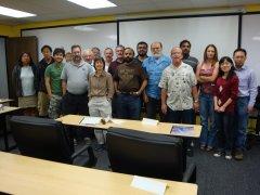 San Jose August 2009 Technical Analysis Students