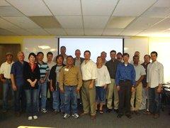 San Jose September 2008 ProActive Investor Students