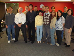 San Jose November 2009 Pro Trader Students