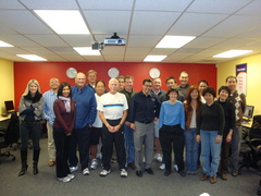 San Jose December 2009 Pro Trader Students